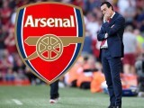 The incessant calls for the removal of Unai Emery will only increase the pressure on the Spaniard.