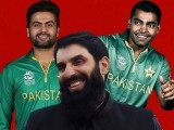 Akmal and Shehzad, who were on the fringes during Mickey Arthur's reign, would feel like they have just won the lottery.