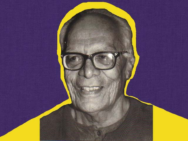 The man who understood poverty: Akhtar Hameed Khan