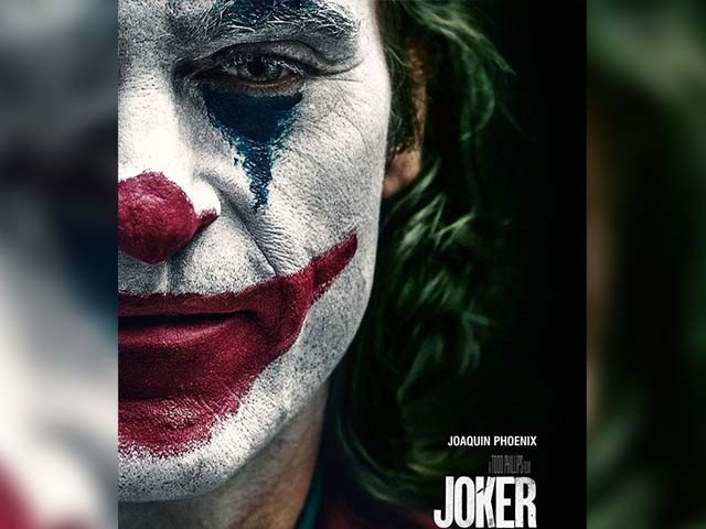 R-rated Joker rakes in $370m in global box office sales