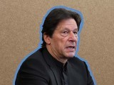 It is clear the Imran is positioning himself as a leader who can be relied upon during an international crisis.