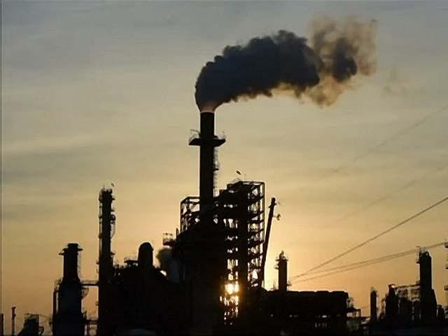 The price of oil rose again