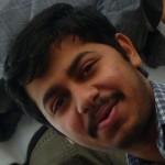 Kumail Ahmed