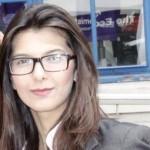Khadija Ali Zai Khan