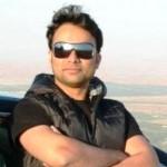 Syed Kashif Nawaz