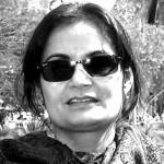 Zeba Ansari