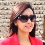 Saman Asif