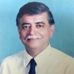 Air Marshal Riaz uddin Shaikh
