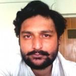 Ahmer Naqvi