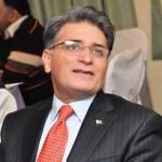 Parvez Iftikhar
