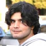 Josh Shahryar