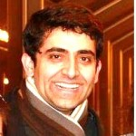 Dr Zaeem Zia