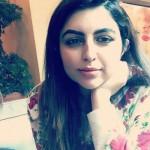 Saadia Ahmed