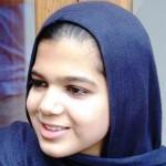 Ayesha Sadaf Khan