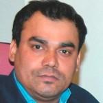 Laiq Ahmed