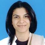Parisa Siddiqi
