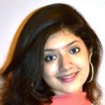 Areej Fatima Naqvi