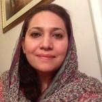 Asma Khan Lone