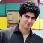 Ahmad Zubair