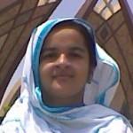Arooj Ahmed