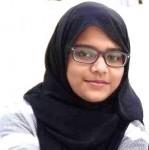 Asra Ahmed