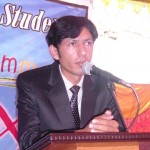 Syed M. Waqas