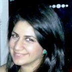 Sarah B Khan