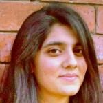 Shumaila Jamshed