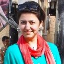 Sara Wali Khan