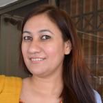 Sadia Widad