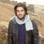Khaled Waziri