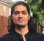 Jaffer Abbas Mirza