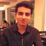 Arsal Ahmed Shaikh
