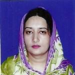 Syeda Saima Shabbir