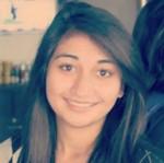 Arisha Meraj