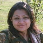 Ayesha Tanvir