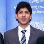 Mohammad Taimur Ali Ahmad