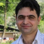 Gowhar Geelani