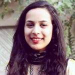Sidra Zia