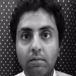 Farhad Hassan Hashmi