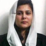 Ayesha Siddique Khan