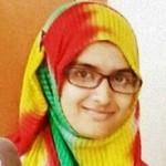 Fareeha Mashhadi
