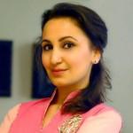 Huma Choudhary