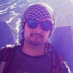 Hasan Ali Sharif
