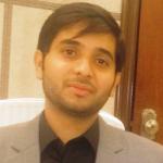 Syed Oun Abbas