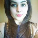 Anza Iftikhar