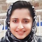 Kulsoom Masood