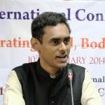 Saif Ahmad Khan