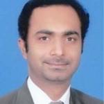 Syed Miqdad Mehdi