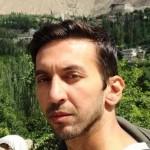 Sam Rizvi
